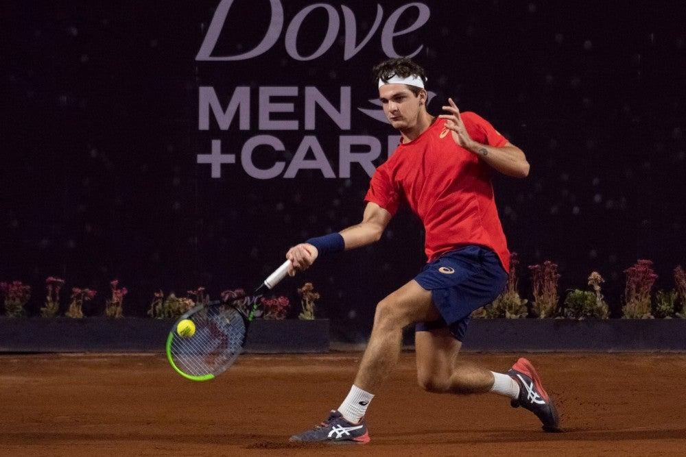 Thiago Wild desperdiça match-point e sofre virada no qualificatório de Roland Garros