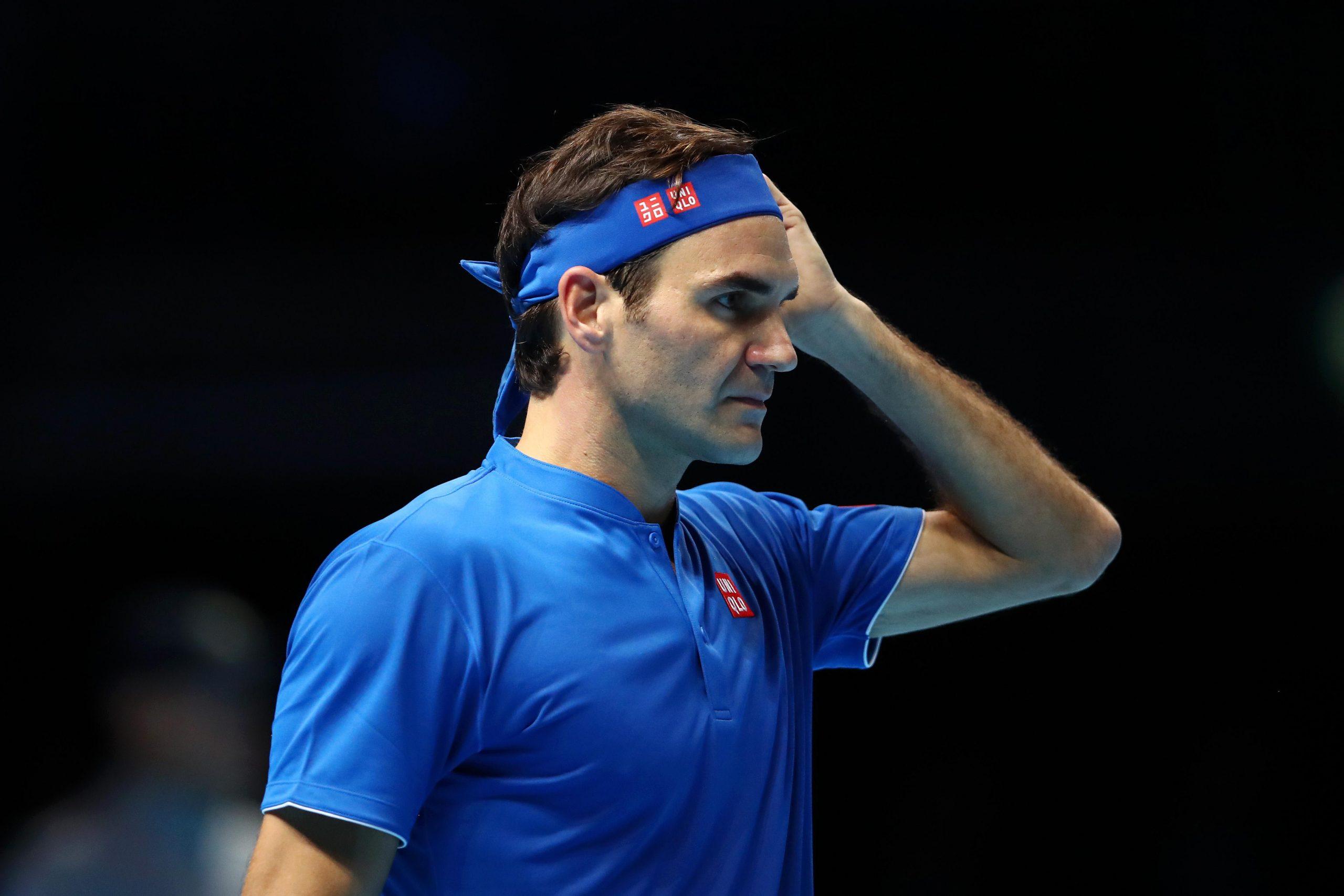 Roger Federer ainda segue bastante motivado e acredita que possa lutar por grandes conquistas nesta sua reta final de carreira