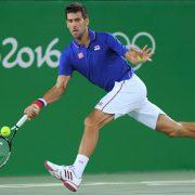 Novak Djokovic confirma participação em Tóquio 2020 e vai pelo Golde Slam